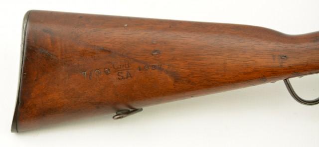 Australian Pattern Martini Cadet Rifle by BSA 310