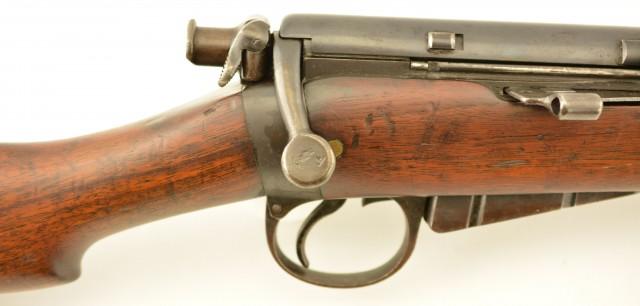 Boer War Era British Lee-Enfield Mk. I Carbine