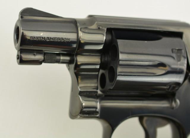 S&W Model 10-7 Revolver