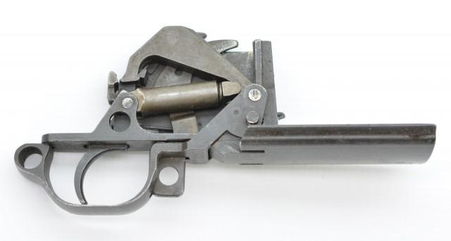 Early WWII USGI SA Garand -5 Trigger Group