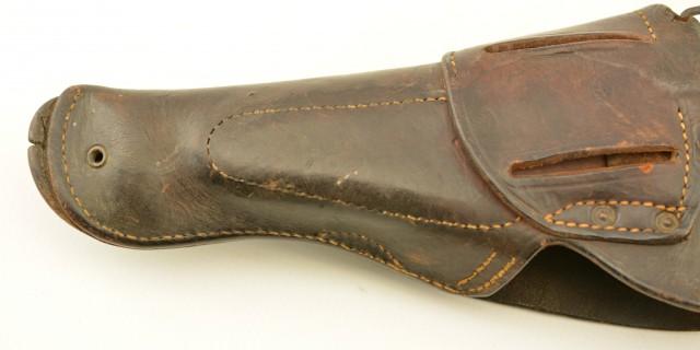 Scarce WW2 Holster Colt 1911 A1 Fink Mfg M1916