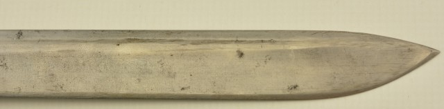 Rare Canadian Ross Mk. 1 Trials Bayonet (Canadian and US Marked)