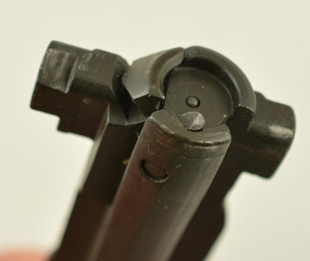 WW2 Springfield M1 Garand Bolt Complete