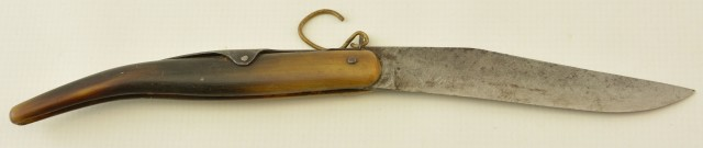 Original WWI French Army Pocket Knife Joffre