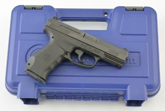 Smith & Wesson Model SW99OL 9mm 16+1 Pistol