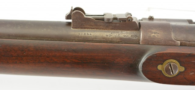 Commercial Snider Mk. III Rifle by London Armoury Co.