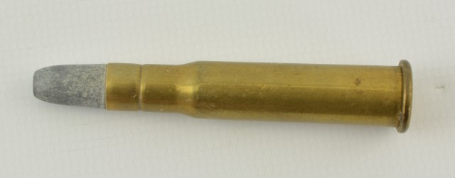 Rare Winchester 30-30 Short Range Ammo