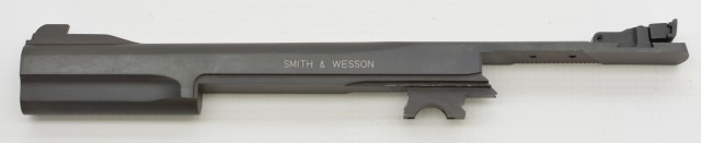 "Smith & Wesson 22LR Model 41 Pistol 5 1/2"" & 7"" Barrel"
