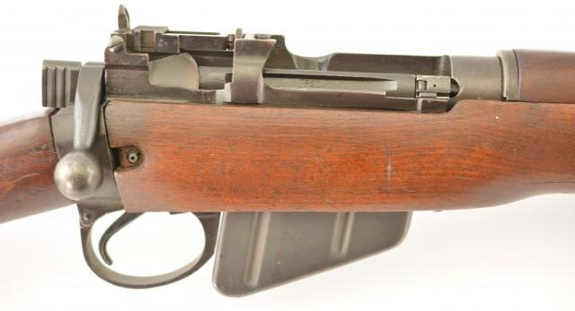 Lee Enfield No.4 MK.1* Canadian Rifle 303 British