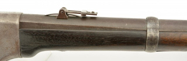 Early Spencer Model 1865 Canadian Infantry Rifle 2 Digit Serial