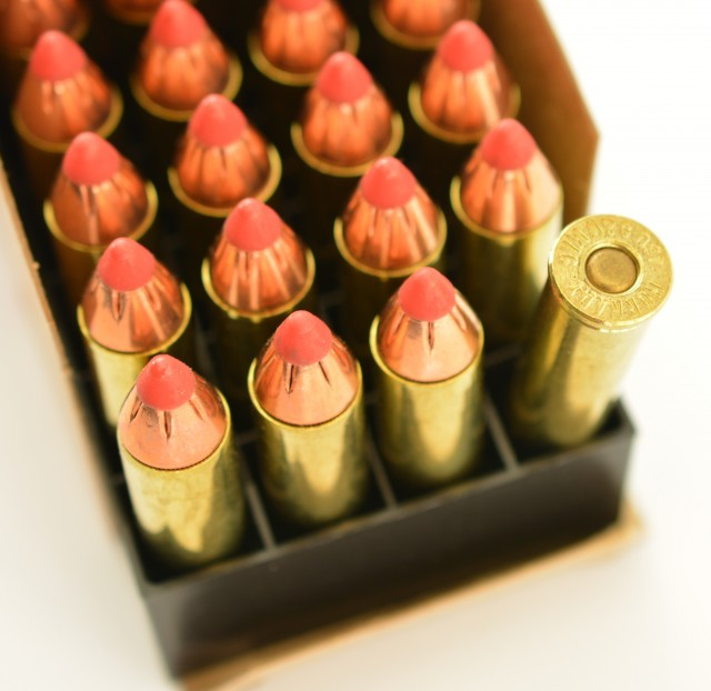Hornady Custom .460 S&W Magnum Ammunition