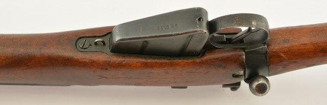 Lee Enfield No. 4 Mk. I* Rifle by Long Branch