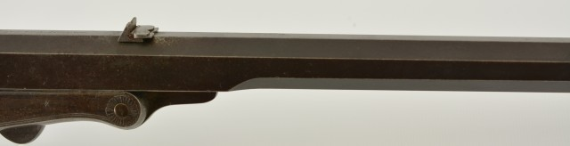 Tranter Rook Rifle by Army & Navy CSL