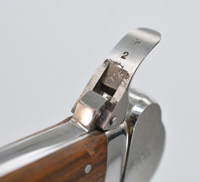 Luftwaffe Gravity Knife Type Ia Solingen WWII