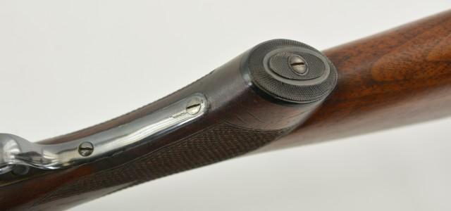 Ithaca Hammerless Lewis Model Grade 1 Double Shotgun