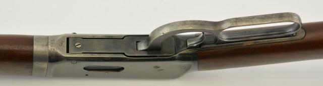 Winchester Model 55 Take Down Rifle 30-30