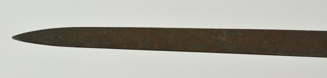 Prussian Model 1809/39 Percussion Musket with Bayonet (Potsdam Musket)