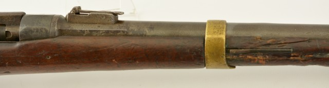 French Model 1874 Gras Musketoon by St. Etienne