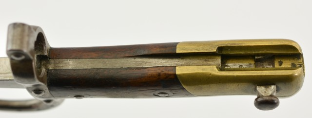 French Model 1874 Gras Bayonet by St. Etienne