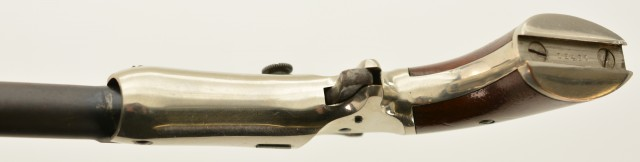 Antique Stevens New Model Pocket Rifle w/ Sideplate