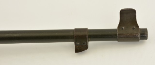 Johnson Model 1941 Semi-Auto Rifle