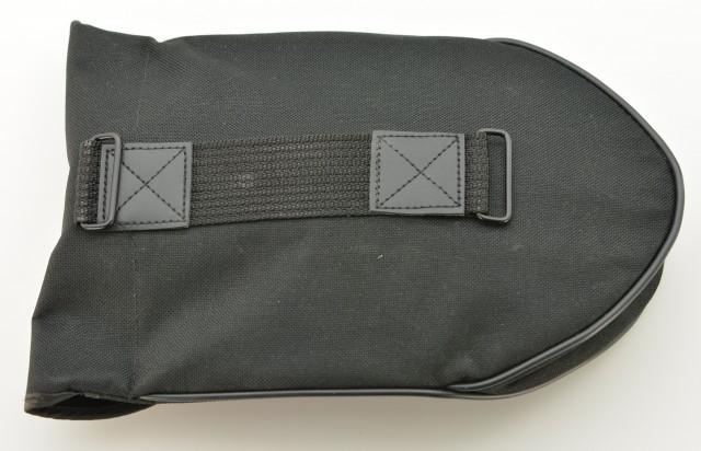 Glock E-Tool Entrenching Tool Folding Shovel + Case
