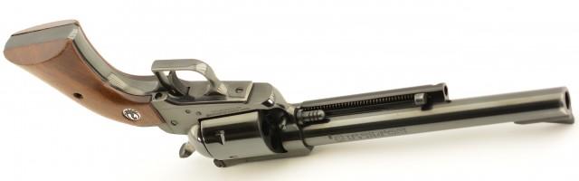 Excellent Ruger 1966 Old Model Super Blackhawk 44 Magnum  7 ½ Barrel