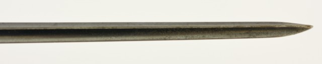 US Model 1873 Bayonet with Scabbard