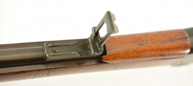 Rare Martini-Metford Mk. II Rifle by Thomas Bland & Sons