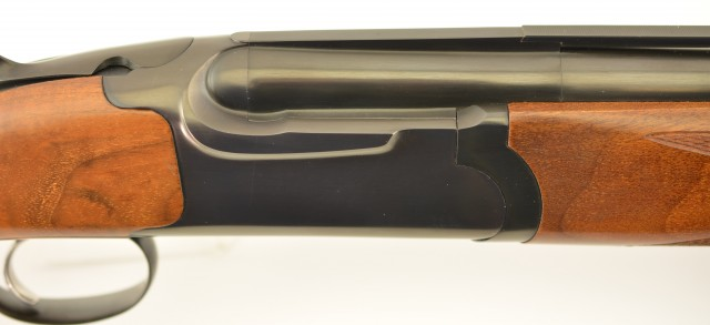 Excellent Ruger Red Label O/U Shotgun with Box and Papers