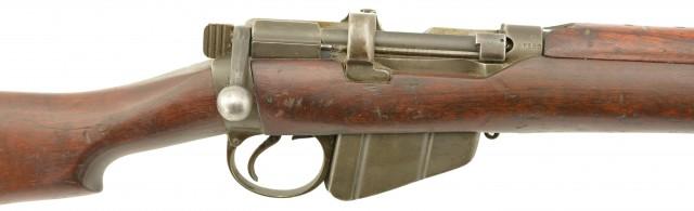 WW2 Australian No. 1 Mk. III* SMLE Rifle by Lithgow 303 British