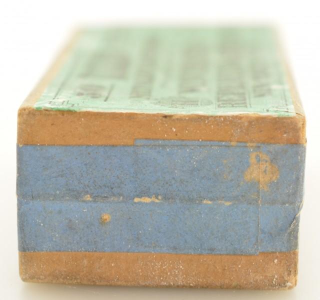 "Rare Sealed Box Winchester ""Metallic Ctdgs"" 30 Long Rim Fire Ammo"