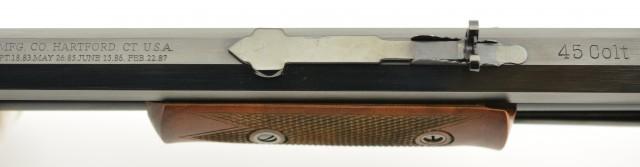 USFA Mfg. Co. Standard Lightning Rifle 45 Colt