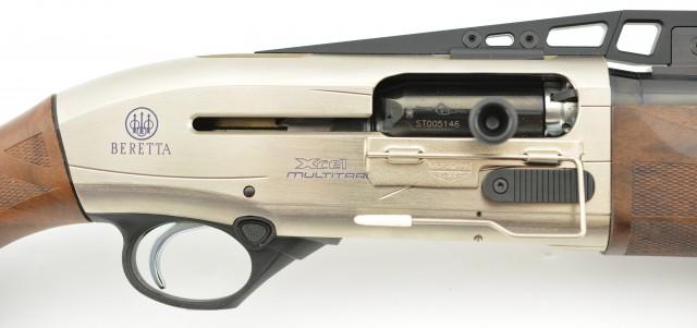 Superb Beretta A400 XCEL Multi-Target 12 GA Shotgun Kick-Off 32 Inch