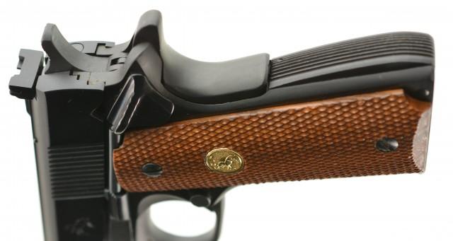 Colt 1911 Service Model Ace Pistol .22 In Box 1979