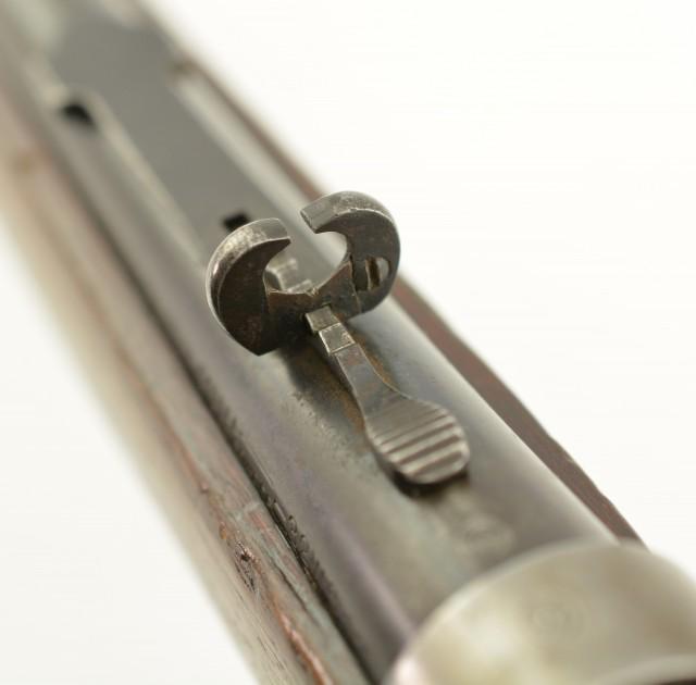 Winchester Model 94 Eastern Carbine 32 WS Full Buckhorn 1923 C&R