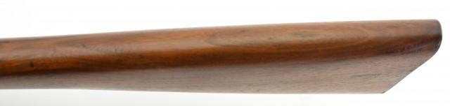 Remington Model 6 Single-Shot Rifle