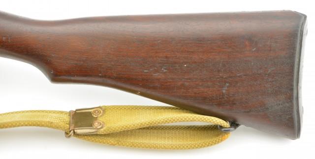 Korean War Era Canadian No. 4 Mk. I* Rifle