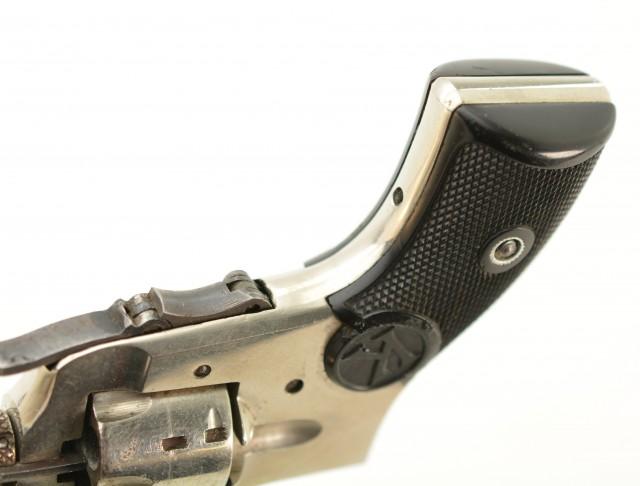 Kolb Model 1910 Baby Hammerless Revolver