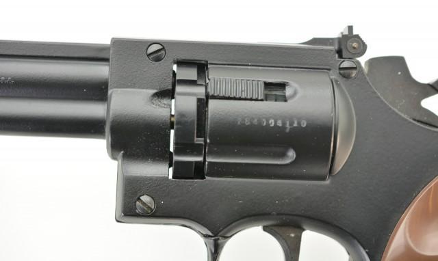 Crossman Model 38T Target 3rd Variant .177 CO2 Pistol Original Box