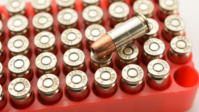 Federal Premium 9mm Luger 147 Gr Hydra-Shok JHP Hollow Point Ammo