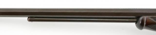 Antique Colt Small Frame Lightning Rifle