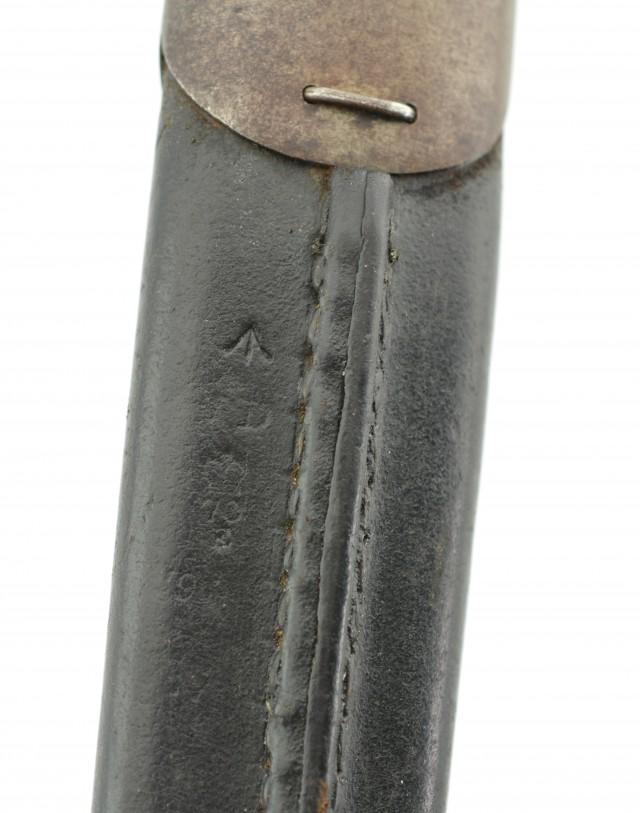 British Pattern 1888 Mk. I 2nd Type Bayonet by Wilkinson