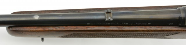 Pre-'64 Winchester Model 88 Lever-Action Rifle