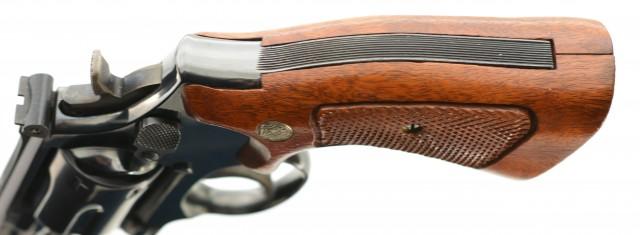S&W Model 19-4 Revolver with Box