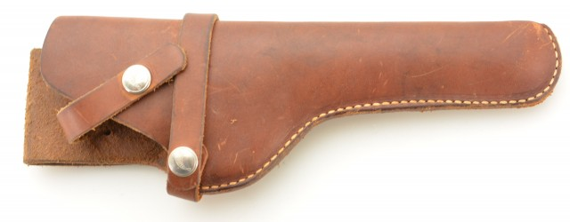 Leather RH Ruger 22 Auto 6 Inch Holster Hunter #1100F – 34 41