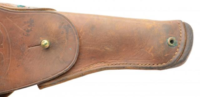 Original Sears 1942 USGI WWII M1912 Holster For 1911 Pistol