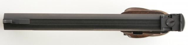 Excellent S&W Model 41 Pistol 22 LR 5 ½ Bbl Cocking Indicator Pre-1970