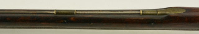 British VR Marked Brown Bess Musket