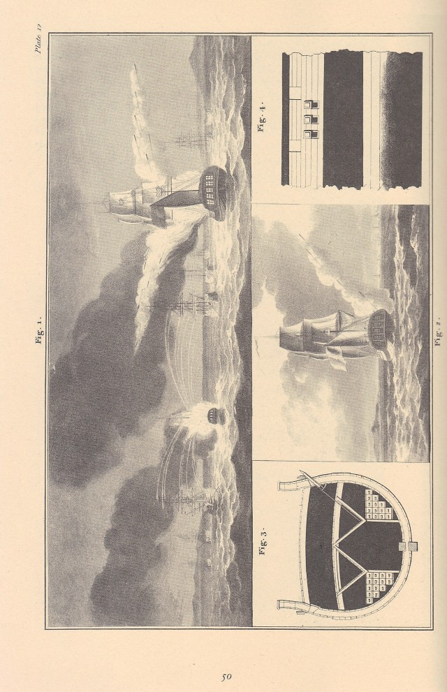 The Rocket System Sir William Congreve Reprint